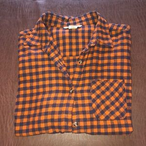 never been worn Field and Stream Flannel